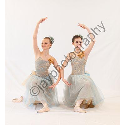 French Dancers 5