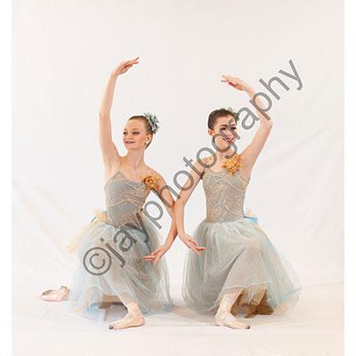 French Dancers 6